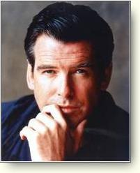 {Pierce Brosnan}