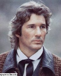 {Richard Gere}