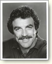 {Tom Selleck}
